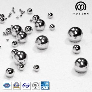 "Yusion 1 1/2"" 38.1mm AISI52100 Steel Ball/Wheel Bearing/Rolling Bearing/Ball Bearing pictures & photos"
