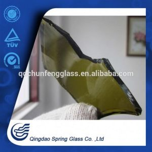 Amber Glass Cullets From Credible Supplier in China pictures & photos