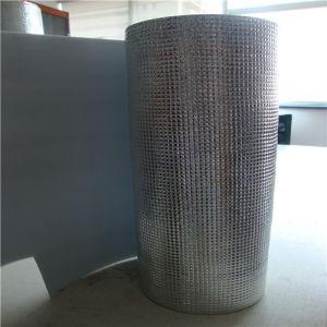 Aluminum Foil Construction Material
