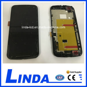 Mobile Phone LCD for Motorola Moto G2 LCD Screen pictures & photos