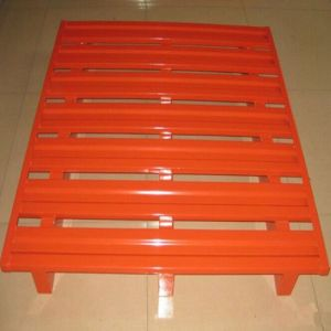 Heavy Duty Stackable Standard Steel Pallet pictures & photos