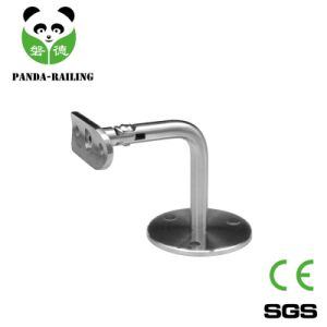Stainless Steel Stair Railing Fitting Handrail Bracket pictures & photos