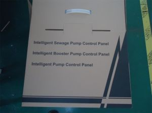Intellignet Water Pump Control Panel (L931) pictures & photos