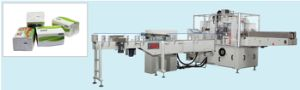 Tp-T120sm High Speed Facial Tissue Wrapping Machine pictures & photos