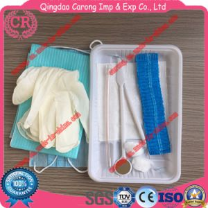 Medical Dental Disposable Sterile Surgical Kit for Hospital pictures & photos