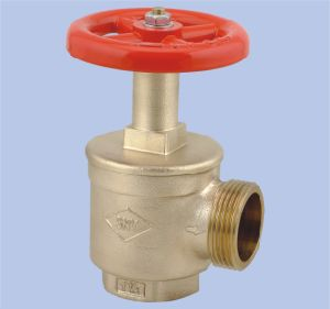 Right Angle Landing Hydrant (HY-03-19)