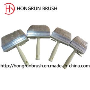 Bristle Ceiling Paint Brush (HYC003) pictures & photos
