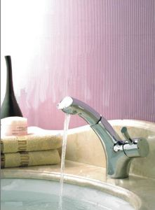 High Quality & Competitive Brass Basin Faucet (TRB1045)