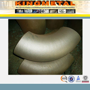 ASTM A335 P91 P22 Wb36 Alloy Pipe Fittings pictures & photos