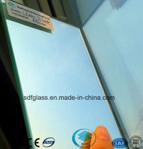 Clear Float Glass Silver Mirror with Ce ISO pictures & photos