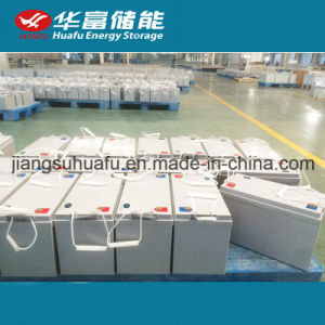 12V 100ah Energy Storage UPS Battery pictures & photos