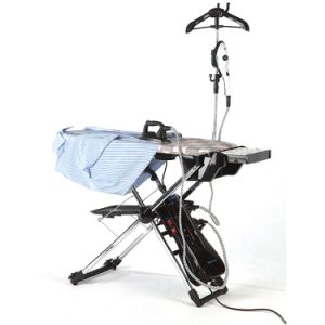 2150W Ironing Board with Suction + Blowing System (KB-1980C) pictures & photos