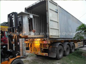 Electric Induction Melting Furnace (GW-1T) pictures & photos