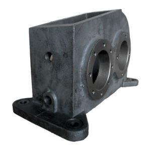 OEM and ODM Agriculture Machine Gear Box pictures & photos