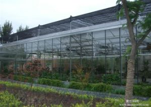 Hot Sale Galvanized Steel Skeleton for Greenhouse From China Factory pictures & photos