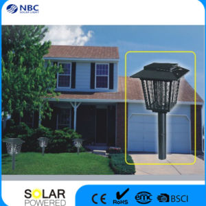 15 (D) X47 (H) Cm Solar LED Pest Killer Light pictures & photos