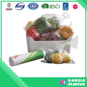 Plastic Frozen Food Packaging Freezer Bag pictures & photos