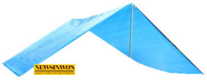 PE Tarpaulin for Tent