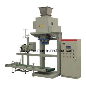 Dcs-5f Small Quantitative Vacuum Packing Machine pictures & photos