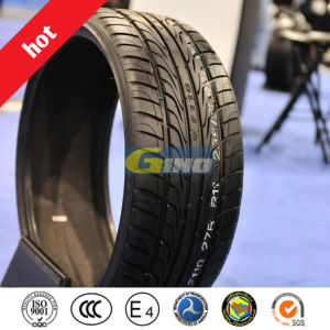 PCR Tire, Van Tire, Car Tire with DOT, ECE, Smark, Label, Inmetro, Gcc