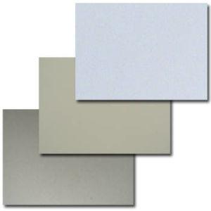 Factory Supply 4mm PVDF Aluminum Composite Panel pictures & photos