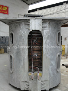 Aluminum Induction Furnace pictures & photos