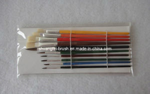 Artist Brush (10PK) pictures & photos