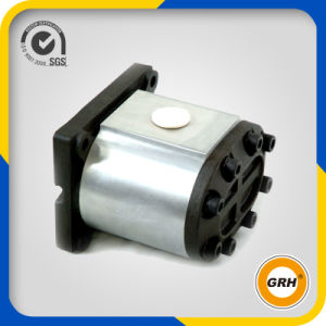 High Pressure Cast Iron Gear Hydraulic Oil Pump for Construction Machine pictures & photos