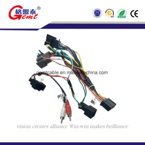 Venucia T70 Car Accessory Autobile Harness pictures & photos