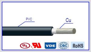 PVC Insulated Power Cable pictures & photos
