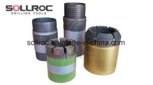 Aq Bq Nq Hq Pq Diamond Core Drill Bit pictures & photos