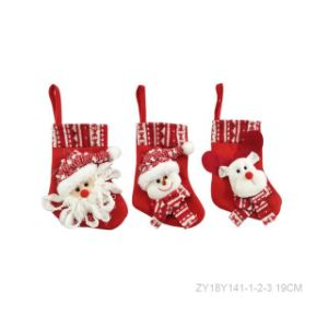 Santa, Snowman, Reindeer, Angel, Penguin Promotional Christmas Gift pictures & photos