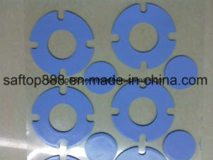 Soft Thermal Conductive Silicone Gap Pad for PCB Original Manufacturer Silicone Pad Sil Pad pictures & photos