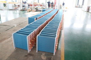 Copper Tube Air Conditioning System Evaporator pictures & photos