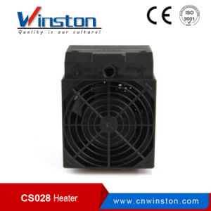 Compact Size Semiconductor Touch-Safe Fan Heater 150W with Ce pictures & photos