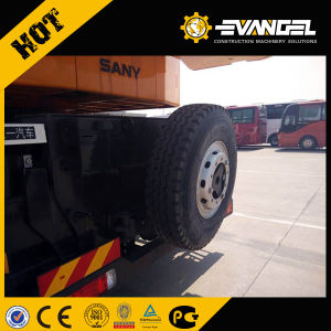 Hot Sany Truck Mounted Crane Stc1000c pictures & photos
