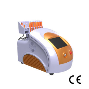 RF Ulrasound Cavitation Vacuum Diode Lipo Laser Slimming Equipment pictures & photos