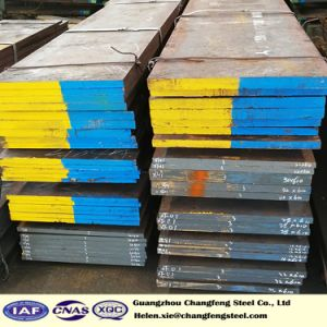 Plastic Mould Steel Plate Steel P21/NAK80 pictures & photos
