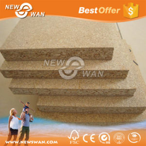 18mm Melamine Particle Board/MDF for Kitchen Cabinet pictures & photos