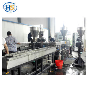 Pet Flake Recycling Machine to Make Pet Granules pictures & photos
