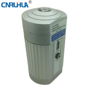 Low Cost Personal Ionic Car Air Purifier pictures & photos