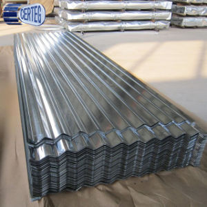 China supplier Galvanized Steel sheet pictures & photos