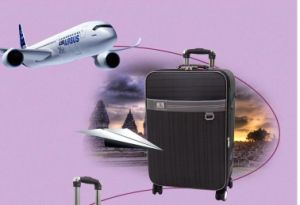 Professional Newly Trolley Business Luggage for Travel pictures & photos