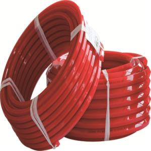 Red PU Pentagonal Belt Supplier pictures & photos