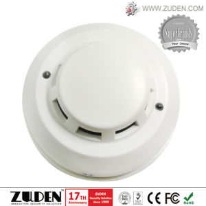 High Quality Wired Gas Leakage Sensor with Solenoid Valve pictures & photos