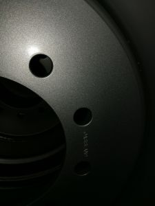 22.5 AG Farm Steel Wheel (16.00X22.5 20.00X22.5 20.00X26.5) for Trailer pictures & photos