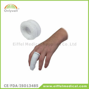 Cotton Medical First Aid Finger Bob Bandage pictures & photos