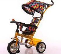 Hot Sales 3 Wheels Children Kids Baby Tricycle with Canopy pictures & photos
