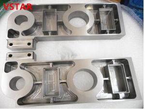 High Precision Factory Customized Stainless Steel Part by CNC Machining pictures & photos