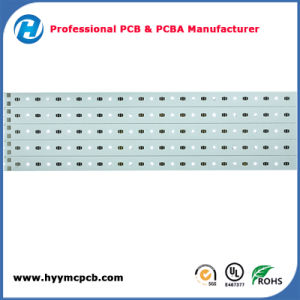 Factory Directly Sales Single-Sided Aluminum PCB for 2835 LED Lighting pictures & photos
